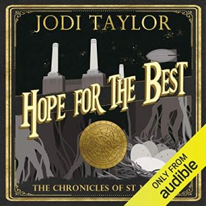 Hope for the Best cover