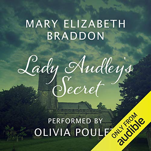 Lady Audley's Secret cover