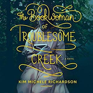 The Book Woman of Troublesome Creek cover