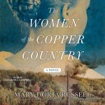 The Women of the Copper Country book cover