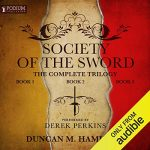 Society of the Sword cover