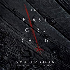The First Girl Child cover